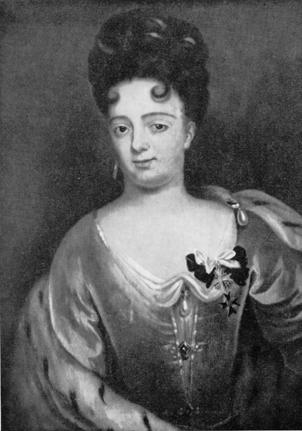 Isabella-Charlotte Fürstin zu Nassau